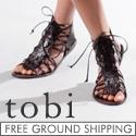 Get Shoes at Tobi!