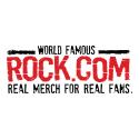 Go to store.rock.com now