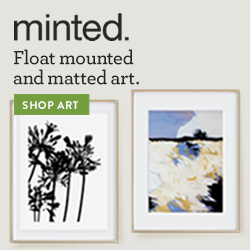 Minted's Limited Edition Art Prints