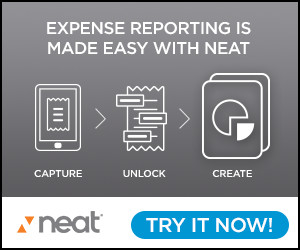 Expense Reporting Made Easy with Neat