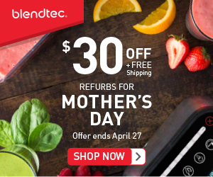 Blendtec Blenders