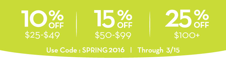 Hop Into Spring Sale – Up To 25% Off Site-wide At Melissa & Doug!