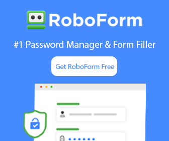 Image for #1 Password Manager & Form Filler (Large Square)