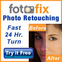free professional photo mretouching & photo art