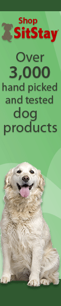 SitStay, Good for Your Dog Supplies