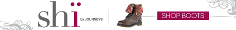 Shop Boots at shi by Journeys Now!
