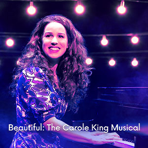 Beautiful, Carole King