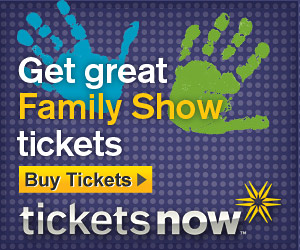Family Show Tickets at TicketsNow.com