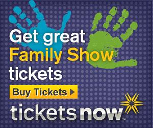 Family Show Tickets at TicketsNow.com