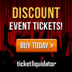 Event tickets cheap