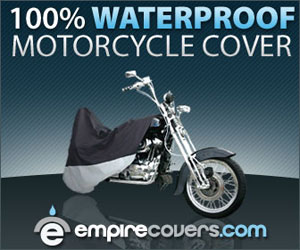 Protective Motorcycle Covers