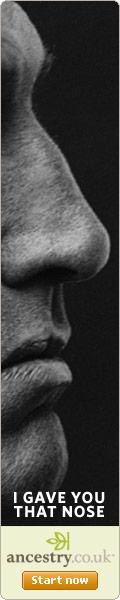 Tony Robinson Ancestry Tutorial 120x600