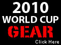 SoccerGarage World Cup Soccer Gear