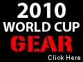 SoccerGarage World Cup Soccer Gear