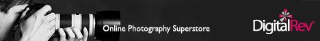 DigitalRev.com - Camera Superstore