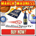Get Gear for Your Favorite Team!