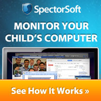Computer Monitoring Software from SpectorSoft