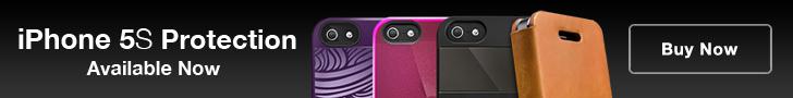 Apple iPhone 5S case