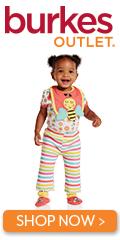 Shop Baby at BurkesOutlet.com