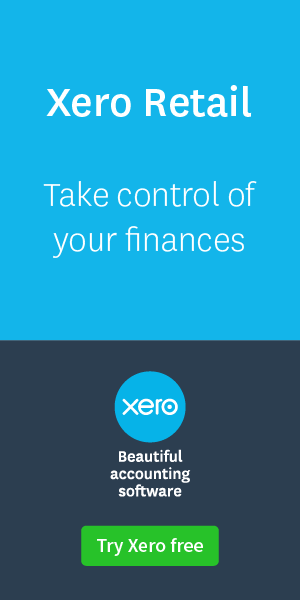 UK Traffic: Xero for Ecommerce 300x600