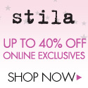 Stila Online Exclusive- Up to 40% off