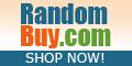 Randombuy.com - 120x60 branded banner
