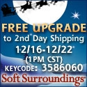 Shop SoftSurroundings.com today!