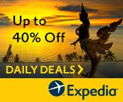 expedia - onlineshopping