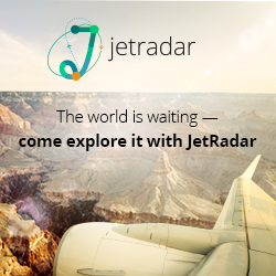 Jetradar.com - Cheap flights from dozens of travel sites