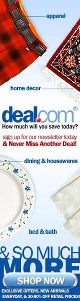 Save at Deal.com