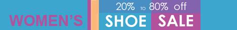 70% off sale at DesignerShoes.com