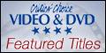 Critics' Choice Video