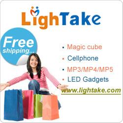 lightake gadgets