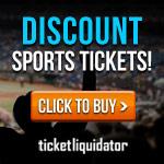 Sports ticket deals