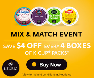 Buy 4 Boxes & Get 4$ OFF with FREE SHIPPING
