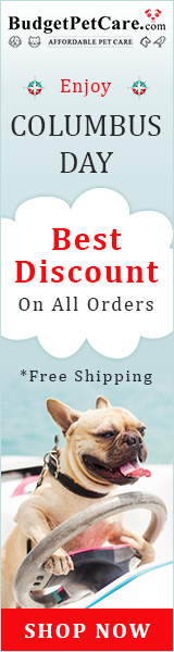 Enjoy Columbus Day with Best Discount on All Orders + Free Shipping!
