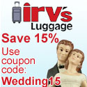 COUPON-WEDDING GIFTS- On-going Offer-Save 15%!