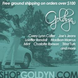 shopgoldyn.com