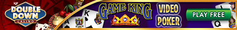 468x60 video poker full banner