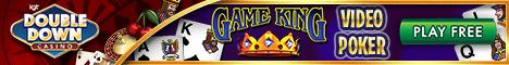 468x60 video poker full banner