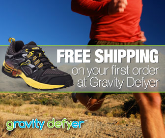 Footwear Evolved - Gravity Defyer