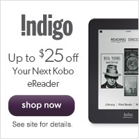 Up to $25 off Your Next Kobo eReader