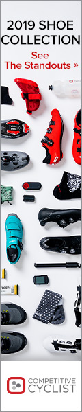 20%+ Off the Latest Apparel, Shoes, & Helmets from Our Standout Brands