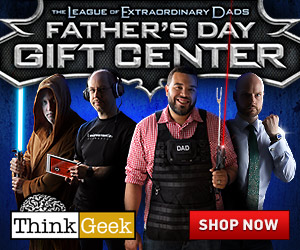 Father's Day Gift Center