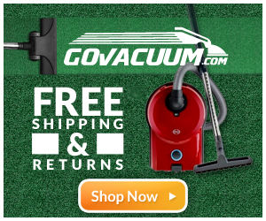 Shop now at GoVacuum.com for Dyson brand vacuums, vacuum parts, and accessories.