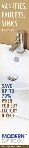 Discount Bathroom Vanities, Sinks, Faucets & More