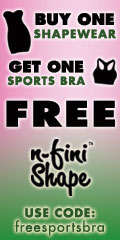 Get $25 cash back at n-fini.com! Free shipping!