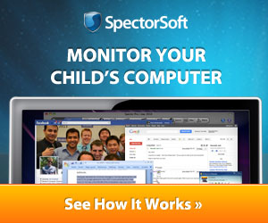 Monitor any Computer with SpectorSoft software
