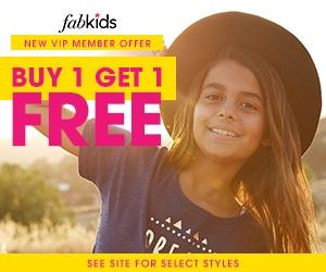 FabKids.com