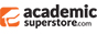 Go to academicsuperstore.com now